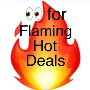 Other - 🔥2 flames indicate 3 for $25🔥